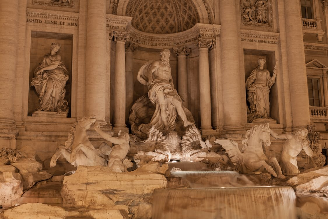 Rome Attractions